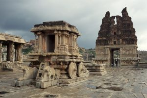 No earthquake in Hampi, was false alarm by software: Karnataka Natural Disaster Monitoring Centre