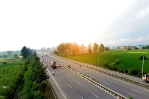 NHAI to develop new Sikh circuit