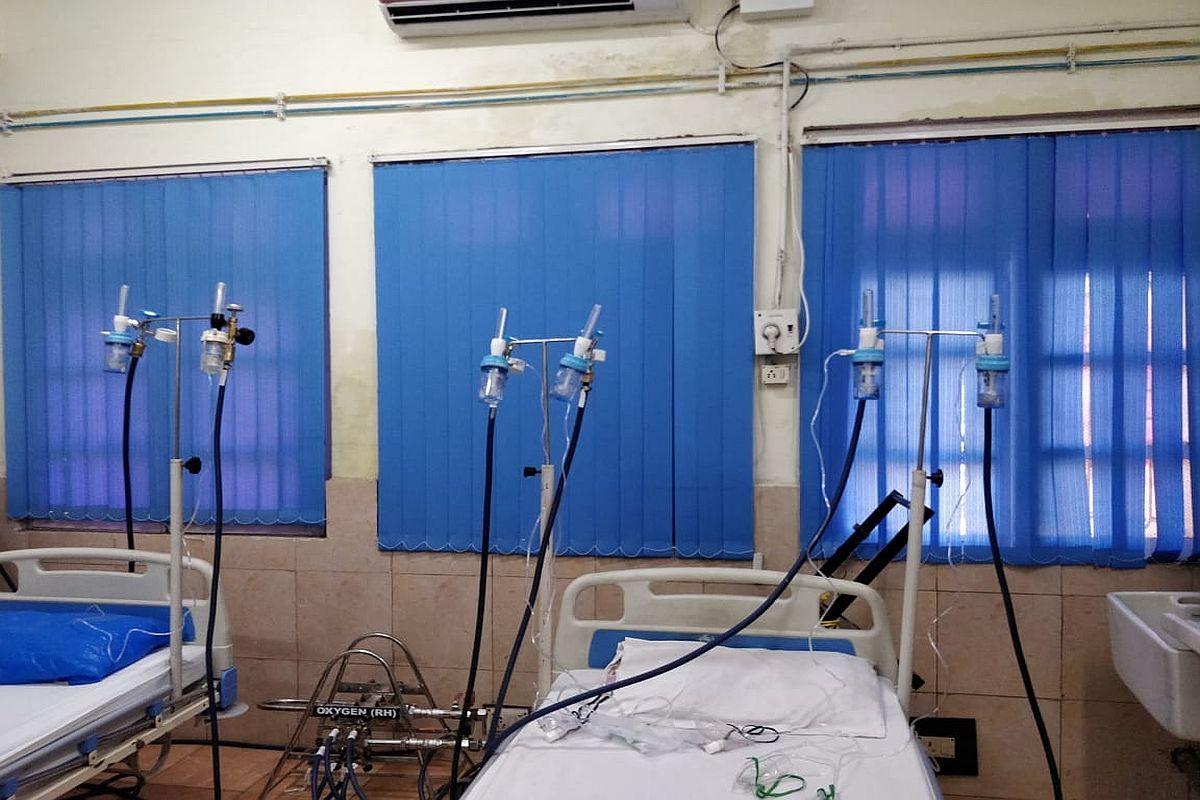 Covid patients, Oxygen, Delhi hospitals, Delhi, Covid-19 patients