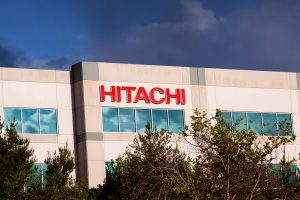 Hitachi, Microsoft joins forces boost digital transformation