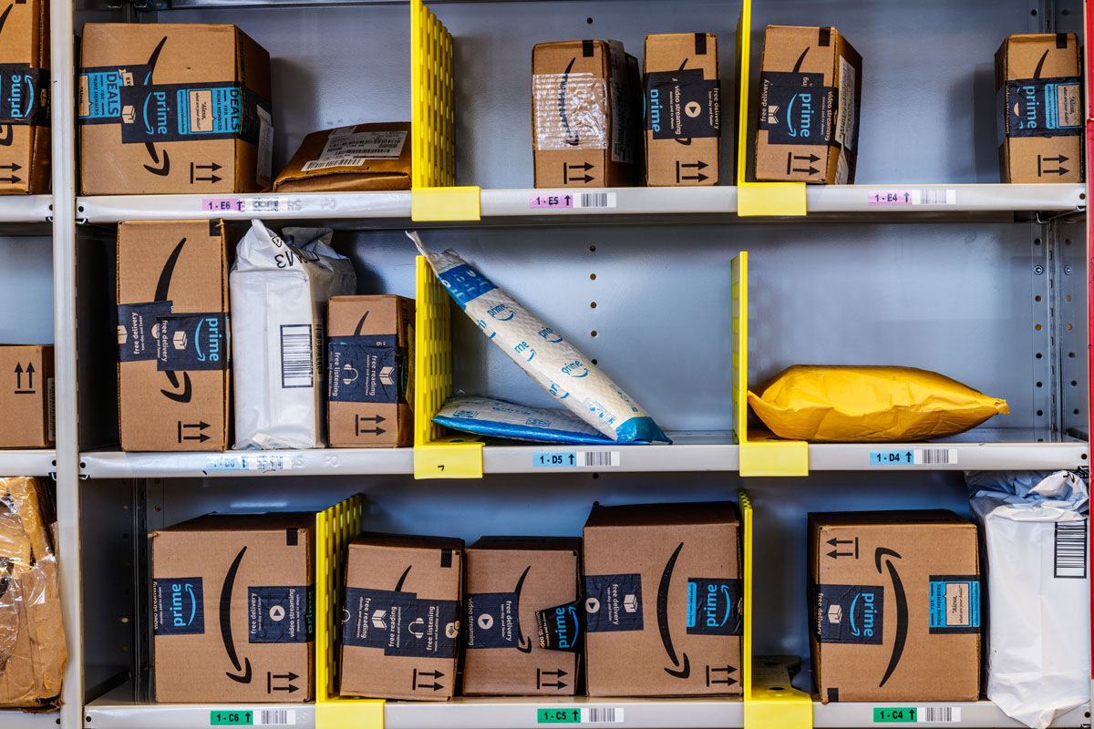 Amazon India, Amazon packaging, Packaging Free Shipping, PFS