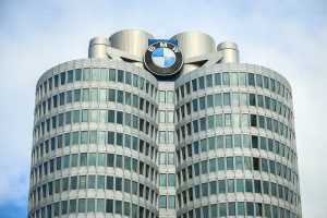 Vikram Pawah appointed president of BMW Group India