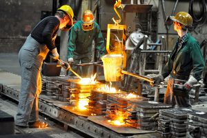 May' manufacturing PMI hits 30.8; output falls, rate of job cuts accelerates