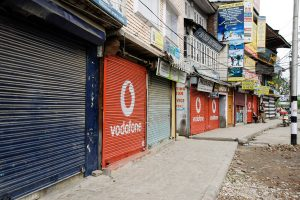 'Barely afloat': Vodafone Idea told SC during AGR hearing