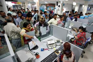 Bank union seeks fixing limits for cheque bounce
