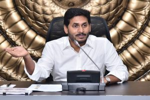 YSR sops for Tirupati voters