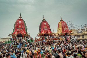 'Lord Jagannath will not forgive us if we allow rath yatra this year': Supreme Court