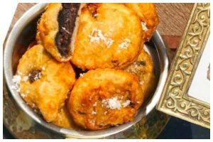 Try this easy-to-make 'Oreo Jalebi' at home!