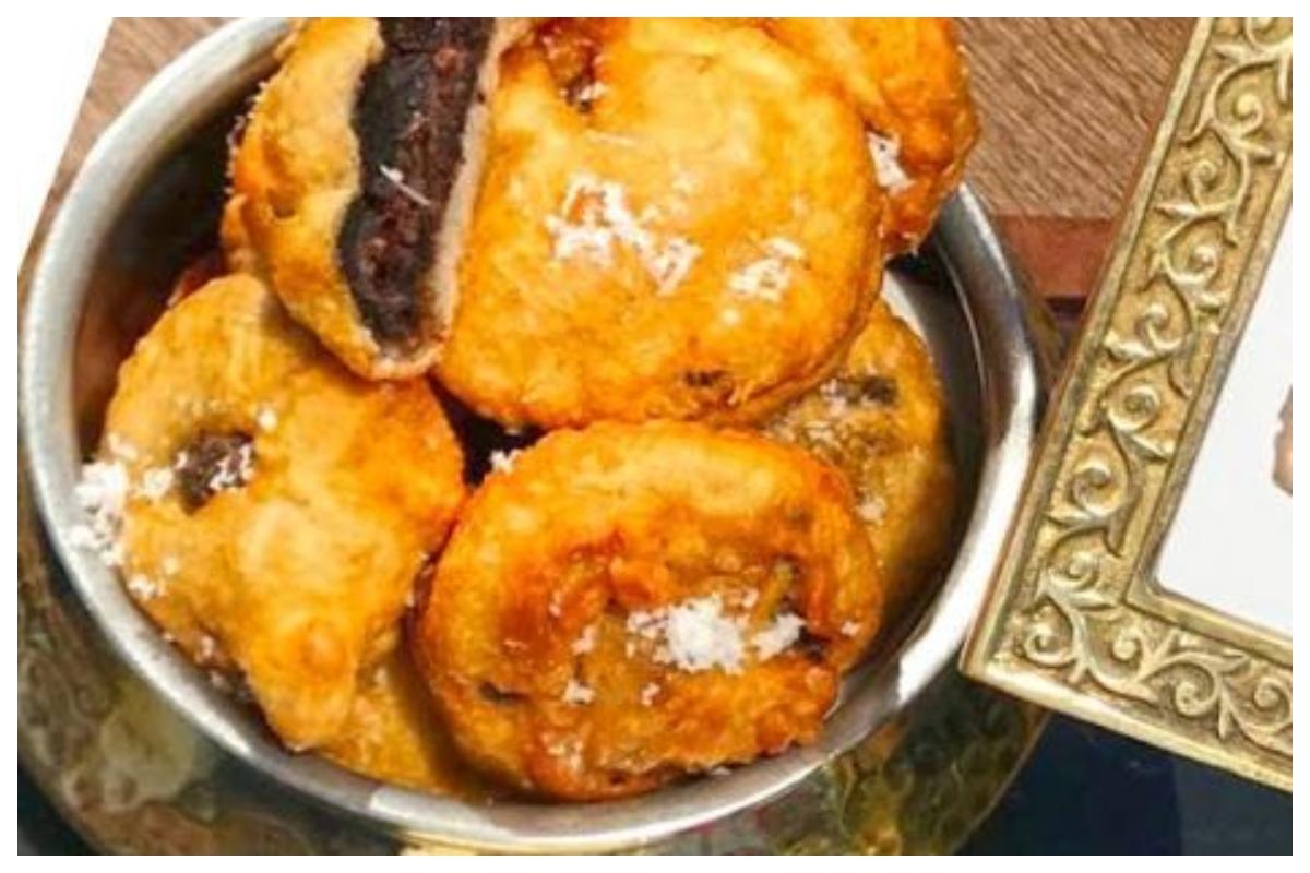 Orea Jalebi, Orea Jalebi recipe