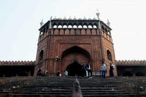 Delhi's Jama Masjid to remain close till June 30: Shahi Imam