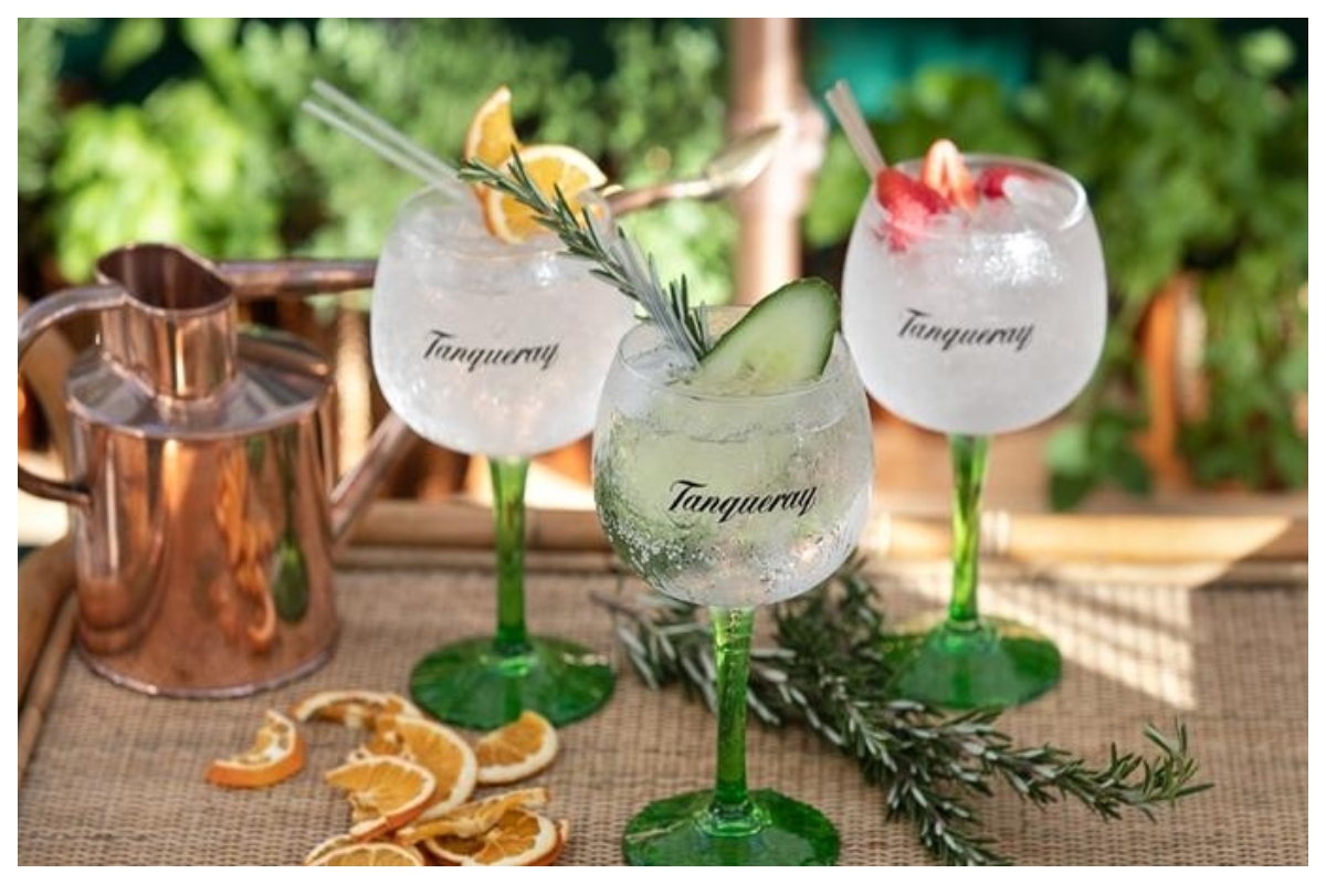 World Gin Day, World Gin Day 2020