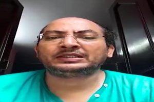 Rahul Gandhi shares video of Delhi journalist narrating his family's suffering due to Coronavirus