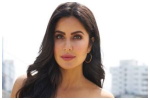 Katrina Kaif to support daily wagers through her brand in Maharashtra