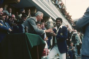 OTD in 1983: Kapil's Devils script history, overpower mighty West Indies to lift Cricket World Cup