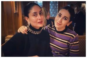 Happy Birthday Karisma Kapoor: Sister Kareena has best birthday wish for her second mother