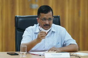 Delhi govt to add 20,000 COVID-19 beds in a week as Kejriwal, Shah meet to review situation
