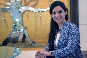 Lavleen Kaur, an award-winning Dietitian, Lifestyle Coach transforming lives through her unique dietary advice