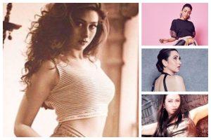 Pics that prove Karisma Kapoor is rocking it since 90's