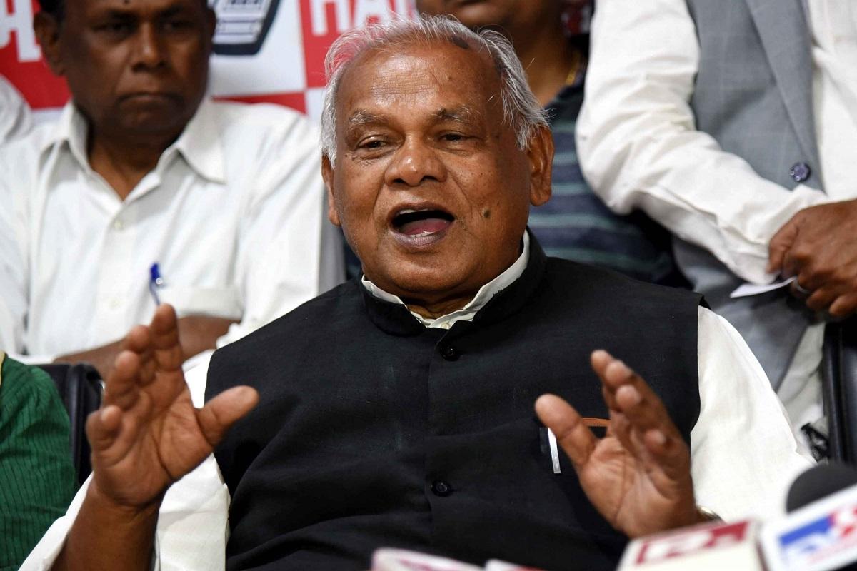 Bihar, Patna, RJD, JD-U, Nitish Kumar, BJP, Jitan Ram Manjhi