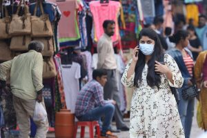 Fine of Rs 500 for spitting in public, flouting social distancing in Delhi