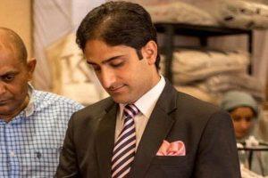 Mayor Junaid Azim Mattu unseated in Srinagar Municipal Corporation, loses no-confidence motion