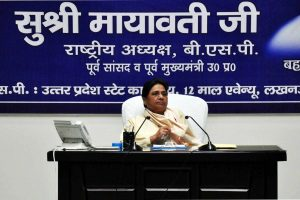Announcement of Delhi hospitals to be reserved for Delhiites 'unfortunate': Mayawati