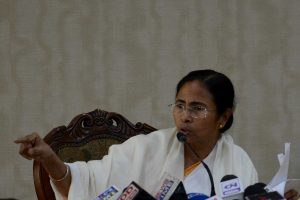 Mamata Banerjee calls for all-party meeting to review Covid-19 pandemic