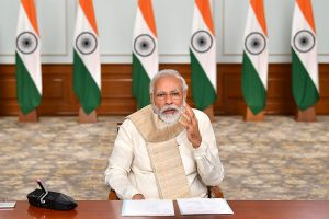 'Mischievous interpretation' of PM Modi's remarks at all-party meet: PMO issues clarification