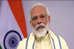 PM Modi announces extension of 'PM Gareeb Kalyan Anna Yojana'; says 'One Nation One Card' to be reality soon