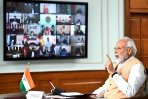 Coronavirus may be 'invisible enemy' but health workers are 'invincible': PM Modi warns against violence, abuse