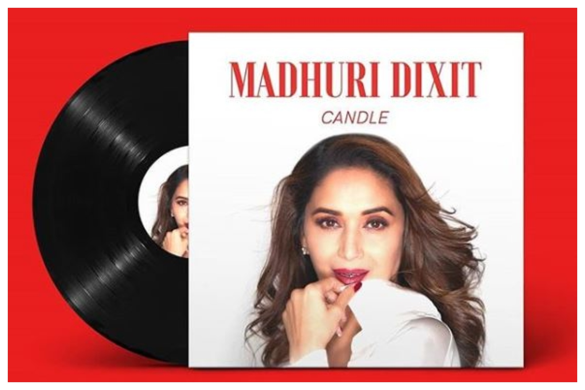 Madhuri Dixit, Candle