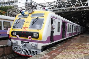 State govt to discuss resumption of local train services today