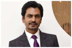 Nawazuddin Siddiqui: Characters my favourite, are not liked by people much