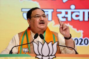 JP Nadda hands out tasks to Bengal BJP workers to ensure 200+ seats in 2021 election