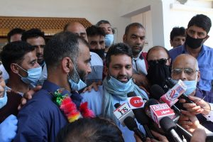 NC expels 4 corporators for defying party whip in Srinagar Municipal Corporation floor test