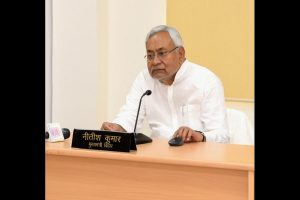 Centre should tell farmers MSPs, procurement won't be affected: Nitish Kumar