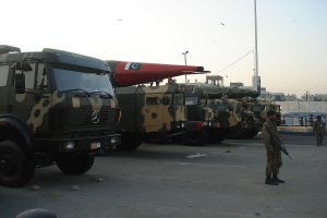 China, Pakistan possess more nuclear weapons than India: Defence think-tank SIPRI
