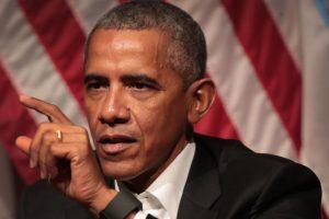 Barack Obama condemns violence at protests over black man's death; says protesters 'deserve support'