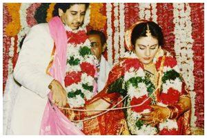 Ramayan's Sita Dipika Chikhlia shares love story with her real-life Ram Hemant Topiwala