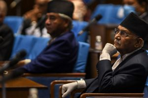Nepal Prime Minister KP Sharma Oli recommends dissolution of parliament: Reports