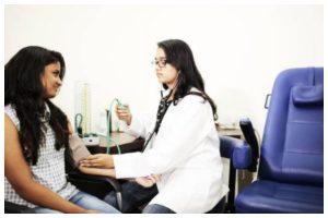 Study links high blood pressure with eye health in children