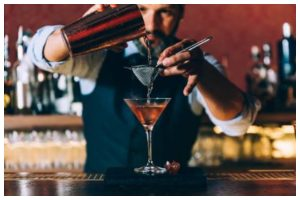 Lockdown special: Summer cocktails to try now