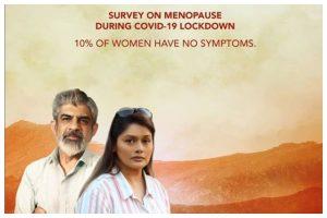 Pallavi Joshi-starrer short film 'Painful Pride' explores issue of menopause