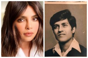 'We're connected by heart strings,' says Priyanka Chopra Jonas as she remembers her father on his death anniversary