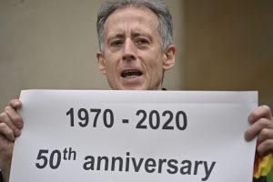 Gay pride events go online to mark 50th anniversary amid Coronavirus pandemic