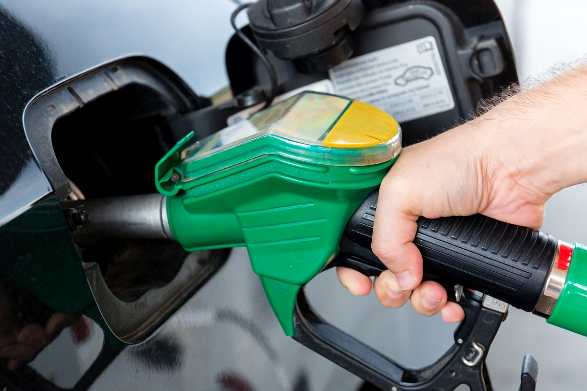 Rise in fuel prices