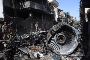 'Pakistan plane crash was human error, pilots were discussing Coronavirus,' says initial report