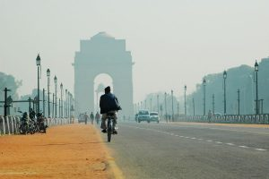 Delhi records lowest temperature in 15 years as mercury plummets to 1.1 degrees Celsius