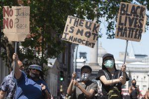 Australia police seek ban on 'Black Lives Matter' rally over COVID-19