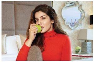 Raveena Tandon opens up on getting her debut film 'Patthar Ke Phool' opposite Salman Khan